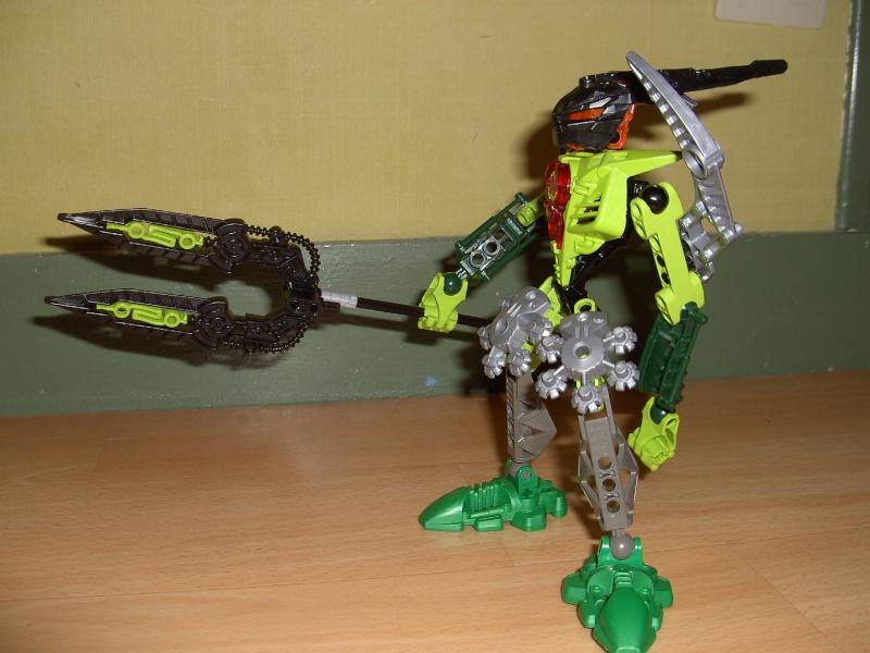 [MOC] Mélange Bionicle et Hero factory Concours  Pict2115