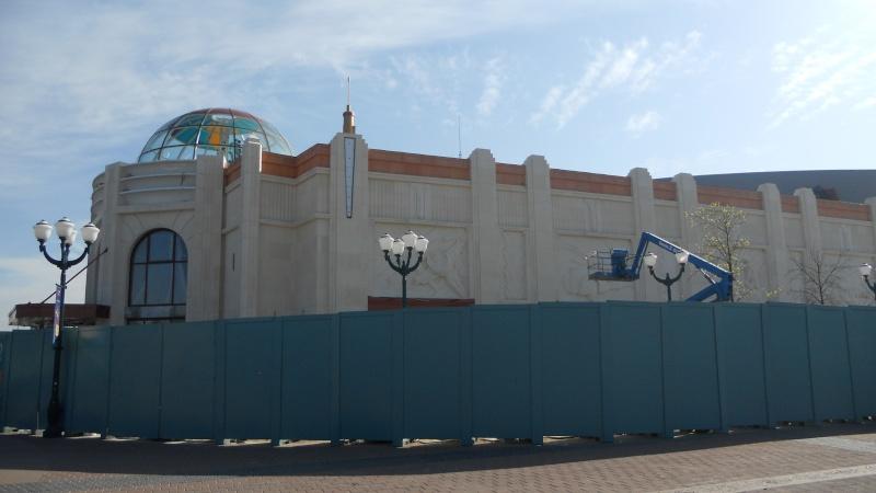 [Disney Village] Boutique World of Disney (12 juillet 2012) - Page 2 Dscn6312