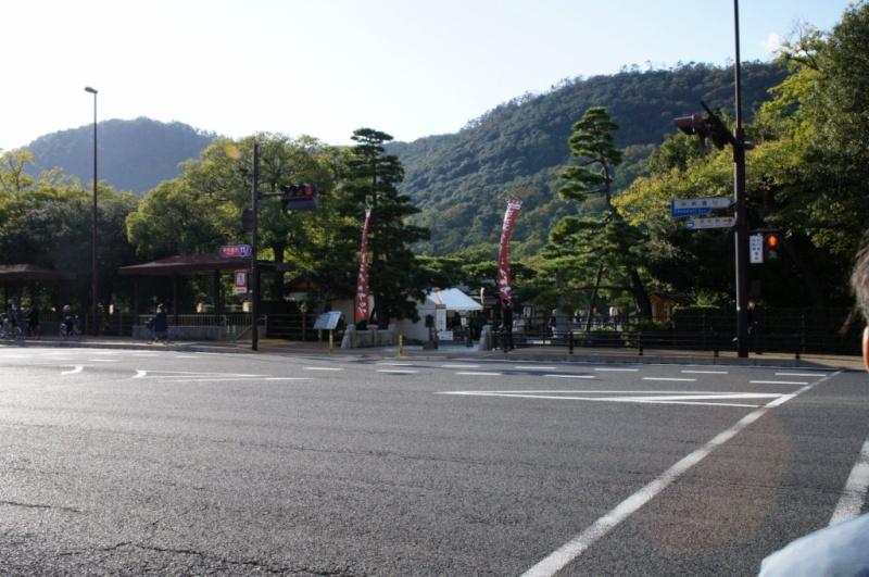 voyage au Japon 2011: parc Ritsurin  Dsc00411