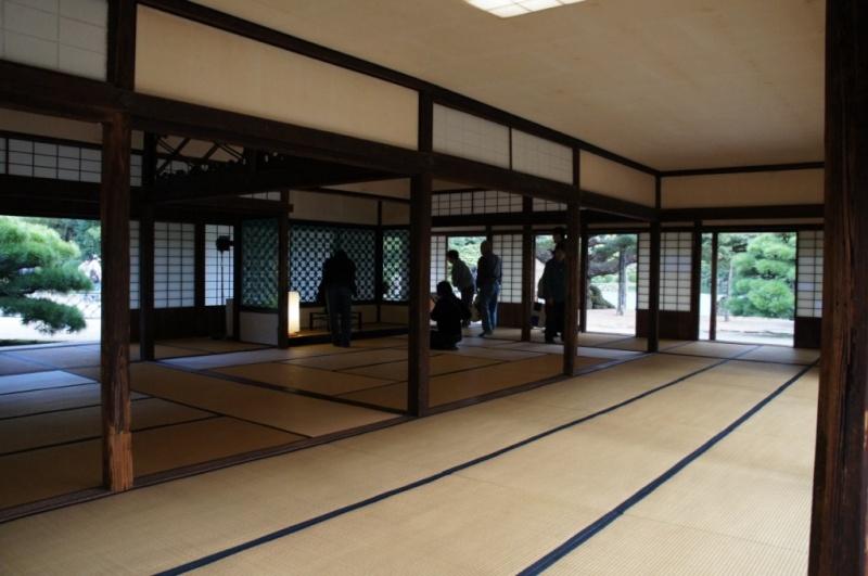voyage au Japon 2011: parc Ritsurin  Dsc00453
