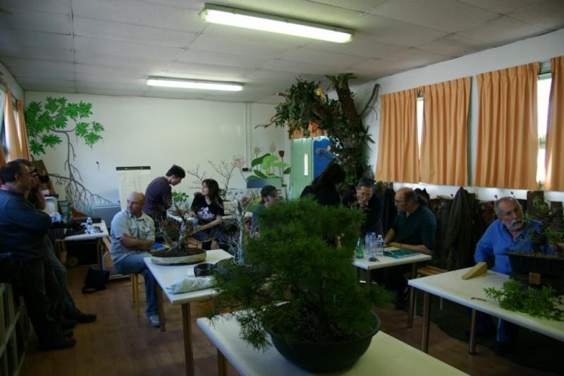 expo FFB 2012 à Lyon Dsc09714