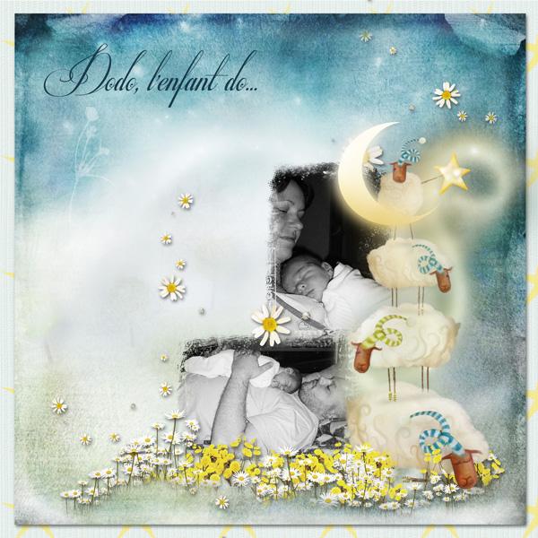 challenge Album for you n°4 - du 12/03 au  25/03 Winnie20