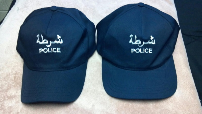 police hat  46800710