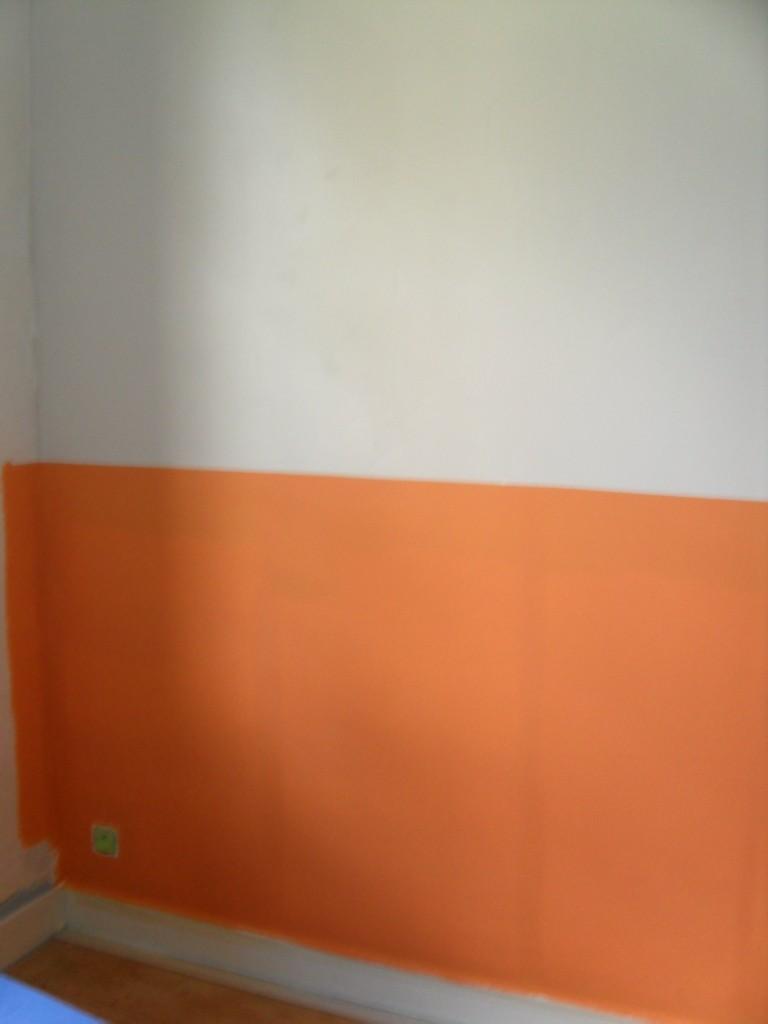 Maison en rénovation : chambre de petit garçon à peindre - avant/après page 2! - Page 2 2012_022