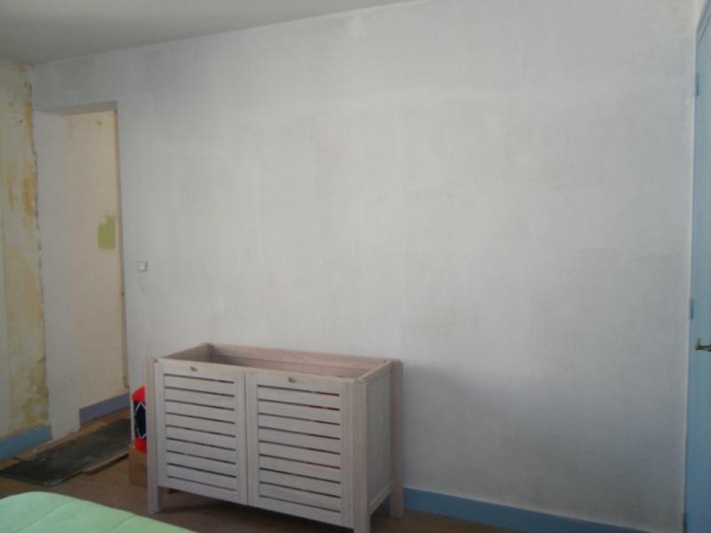 Maison en rénovation, à rafraîchir : sdb complètement refaite à neuf -1ers avant/après p.1 Buro_213