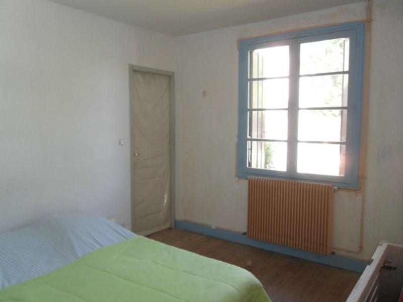 Dégagement vers chambre et garage à peindre - help CoUlEUrS ! Buro_215