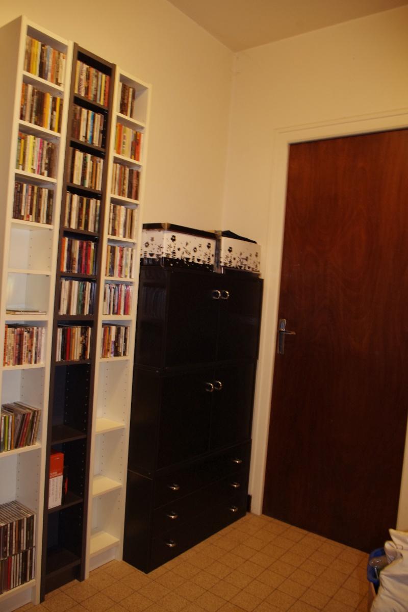 Dégagement vers chambre et garage à peindre - help CoUlEUrS ! Chbre_15