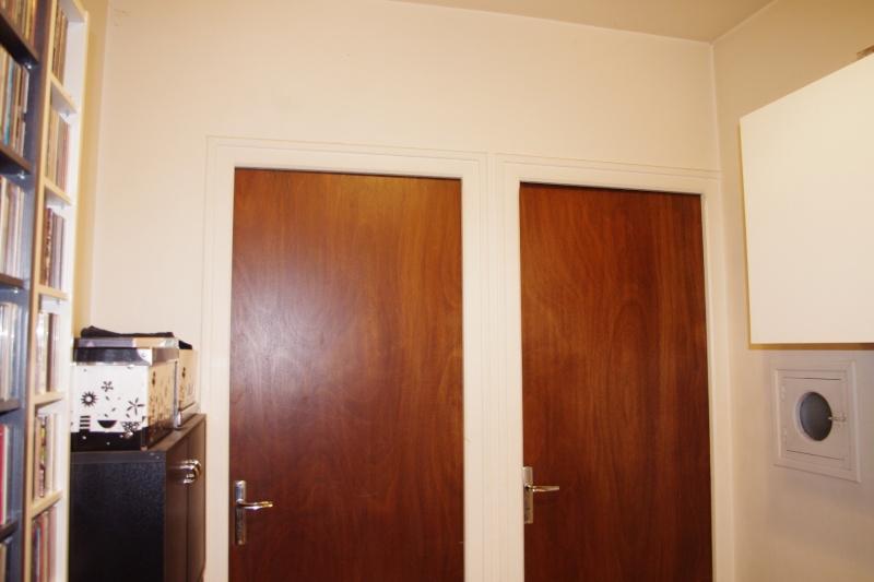 Dégagement vers chambre et garage à peindre - help CoUlEUrS ! Chbre_20
