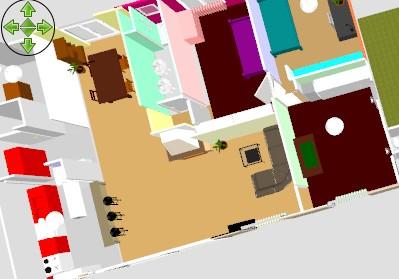 Maison à rafraîchir : La chambre de ma fille de 2 ans ? 2 murs peints, ça avance ! Page 4 - Page 2 Essai310