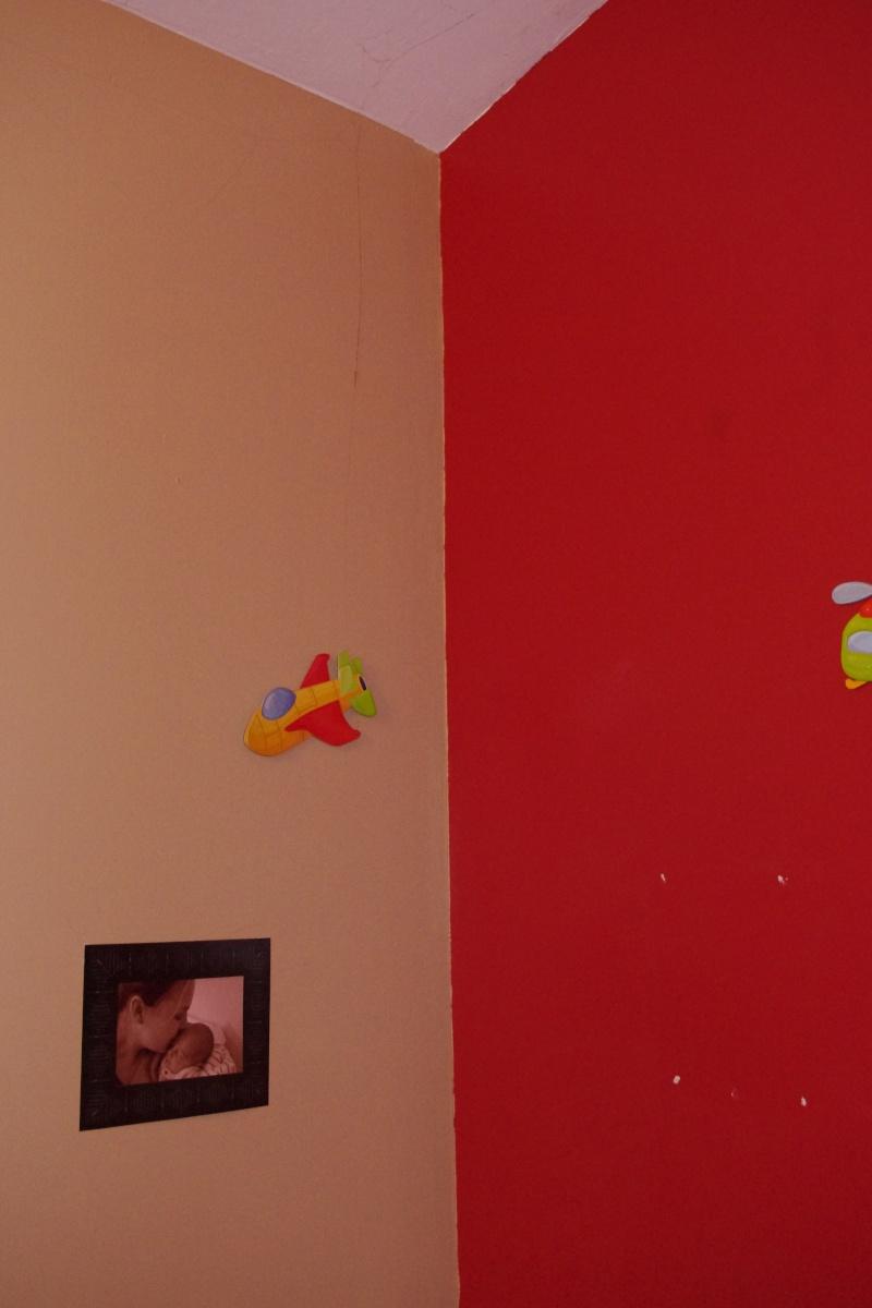 Perdue dans toutes les couleurs à choisir dans notre maison en rénovation, besoin d'aide pour le bureau ... Imgp4211