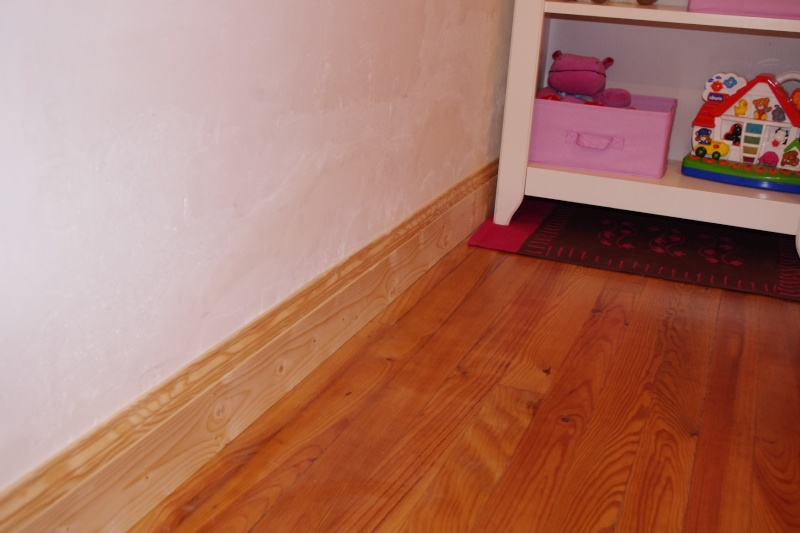 Maison à rafraîchir : La chambre de ma fille de 2 ans ? 2 murs peints, ça avance ! Page 4 - Page 4 Rose_c19