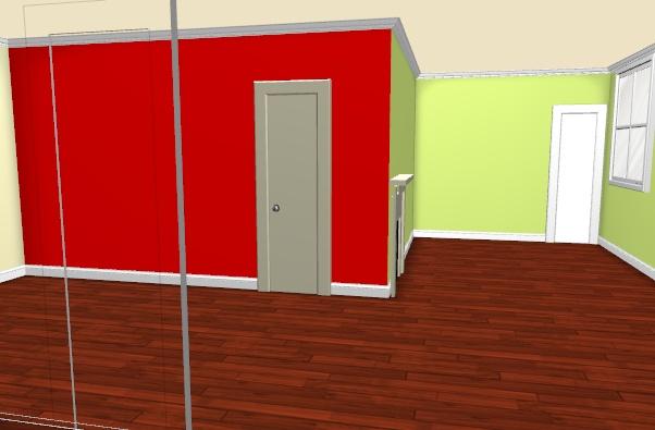 Maison en rénovation, à rafraîchir : Quelles couleurs pour notre séjour/salon/cuisine ouverte ? - Page 2 Sajour19