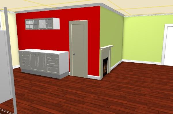 Maison en rénovation, à rafraîchir : Quelles couleurs pour notre séjour/salon/cuisine ouverte ? - Page 2 Sajour22