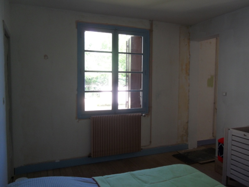 Perdue dans toutes les couleurs à choisir dans notre maison en rénovation, besoin d'aide pour le bureau ... Sam_5210