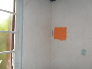 Maison en rénovation : chambre de petit garçon à peindre - avant/après page 2! - Page 2 Sam_8411