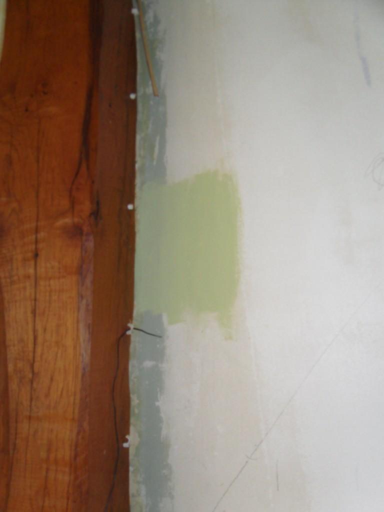Maison en rénovation, à rafraîchir : Quelles couleurs pour notre séjour/salon/cuisine ouverte ? - Page 3 Sam_8413