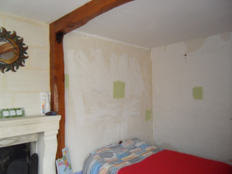 Maison en rénovation, à rafraîchir : Quelles couleurs pour notre séjour/salon/cuisine ouverte ? - Page 3 Sam_8414