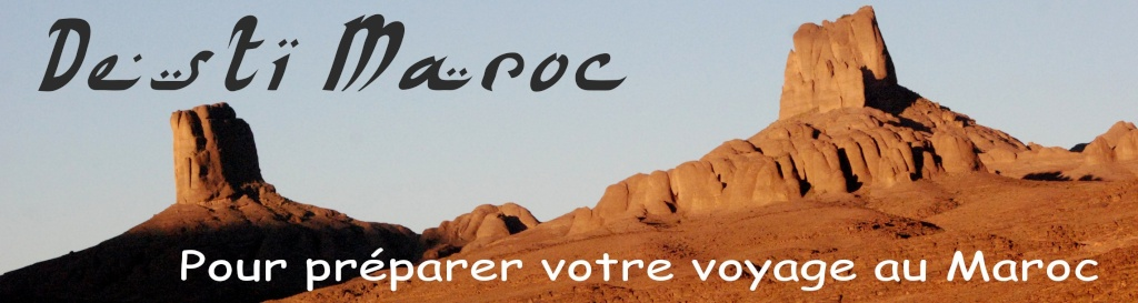 Desti Maroc