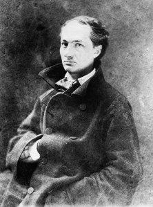 Charles Baudelaire Baudel10