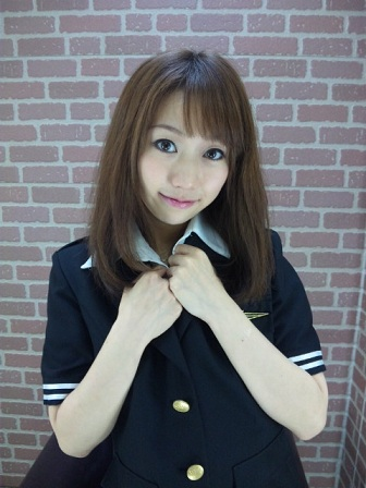 THE KANAI AYA/ANRI (金井アヤ/あんり) THREAD [GRADUATED] Kanai11