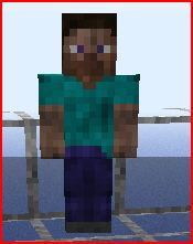 Skins and Texture pack - CreepersRegret Char10