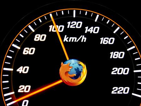 Kinh nghiệm tăng tốc load forum Firefo10
