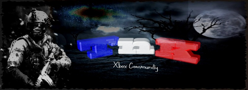 Tnk Xbox Communauté