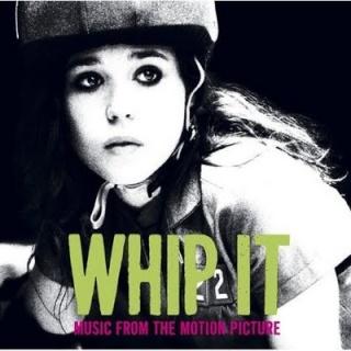 Whip it original soundtrack Soundt11