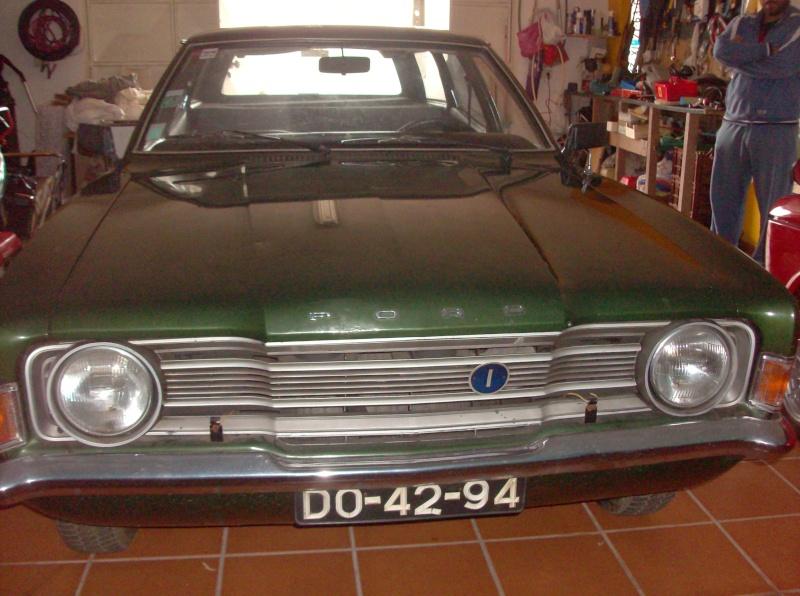 [ VENDIDA ] Carrinha - Ford Cortina [ Vendida ] 04_12_26