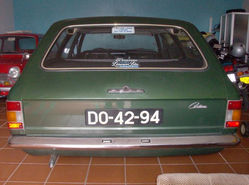 [ VENDIDA ] Carrinha - Ford Cortina [ Vendida ] 04_12_27