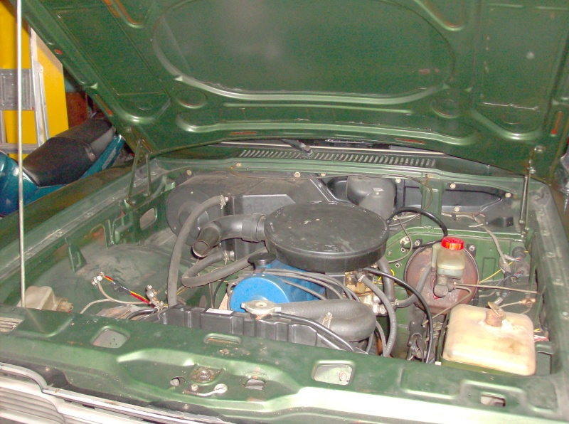 [ VENDIDA ] Carrinha - Ford Cortina [ Vendida ] 04_12_28