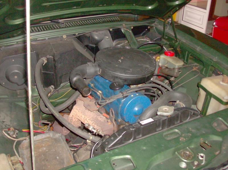 [ VENDIDA ] Carrinha - Ford Cortina [ Vendida ] 04_12_29