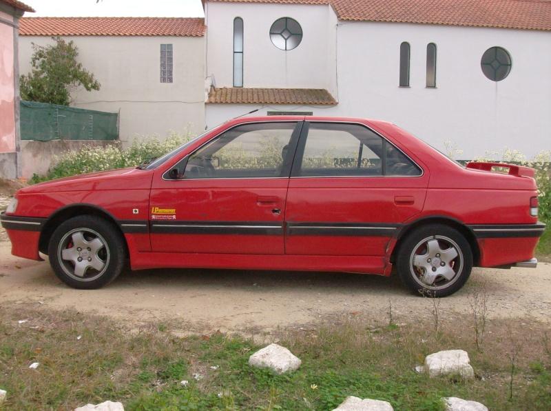[ Vendo ] Peugeot 405 MI16 12_11_19