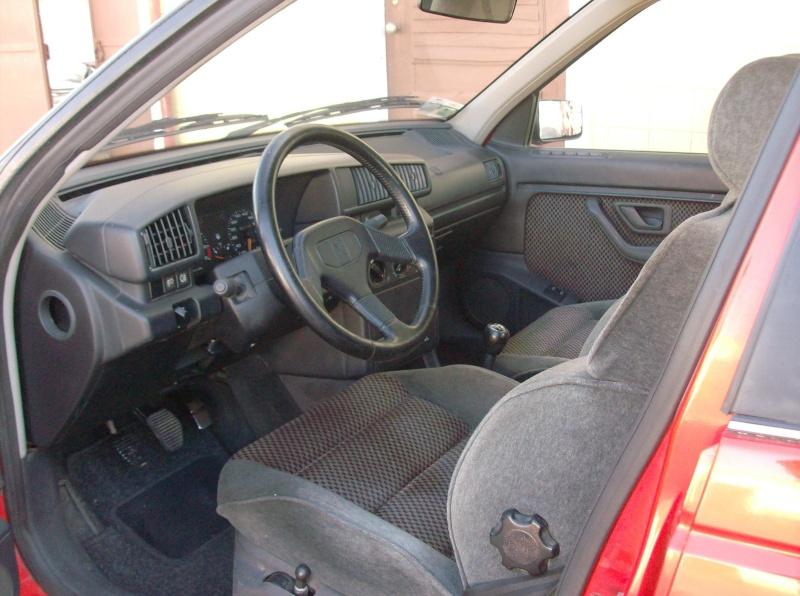 [ Vendo ] Peugeot 405 MI16 25_04_14