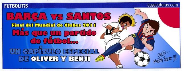 Dioses vs Santos 13241410