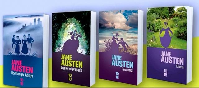 Les couvertures des romans de Jane Austen Jane_a11