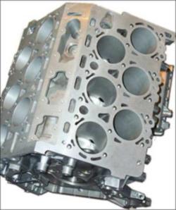 Le moteur VR6 histoire et évolution W1210