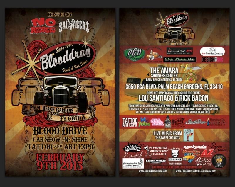 Blooddrag 2013 55232110
