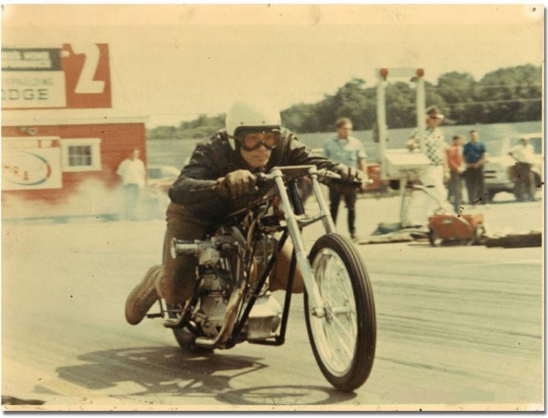 HARLEY DAVIDSON DRAGRACING HISTORY - Page 2 Race210