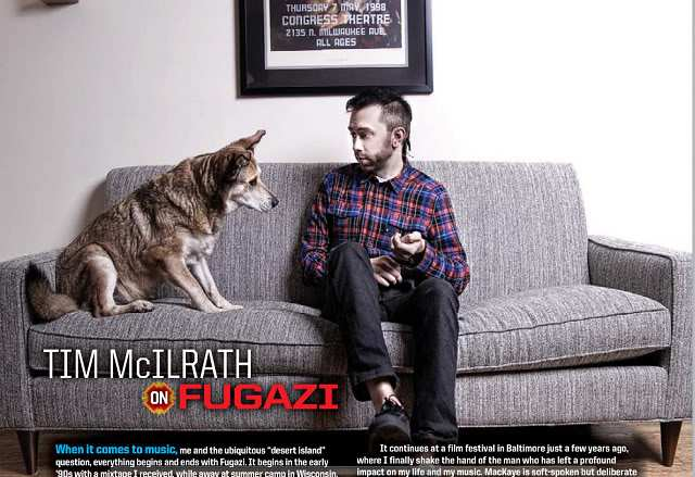 Tim McIlrath Timemo10