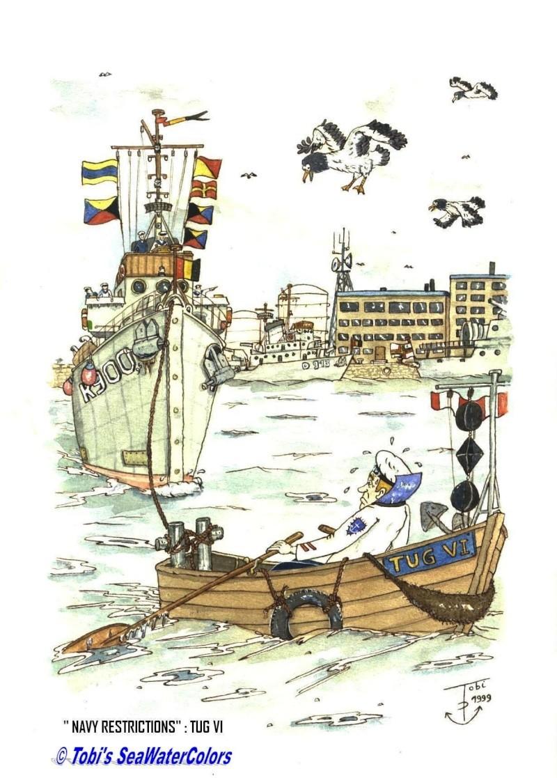 Les Artistes de la marine - De kunstenaars van de marine 1992_n12
