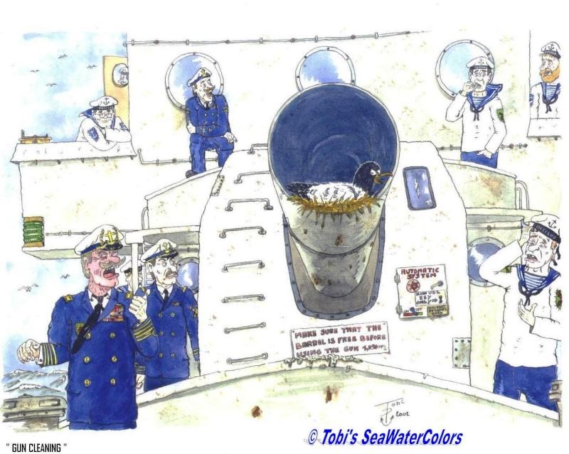 Les Artistes de la marine - De kunstenaars van de marine 2002_g11