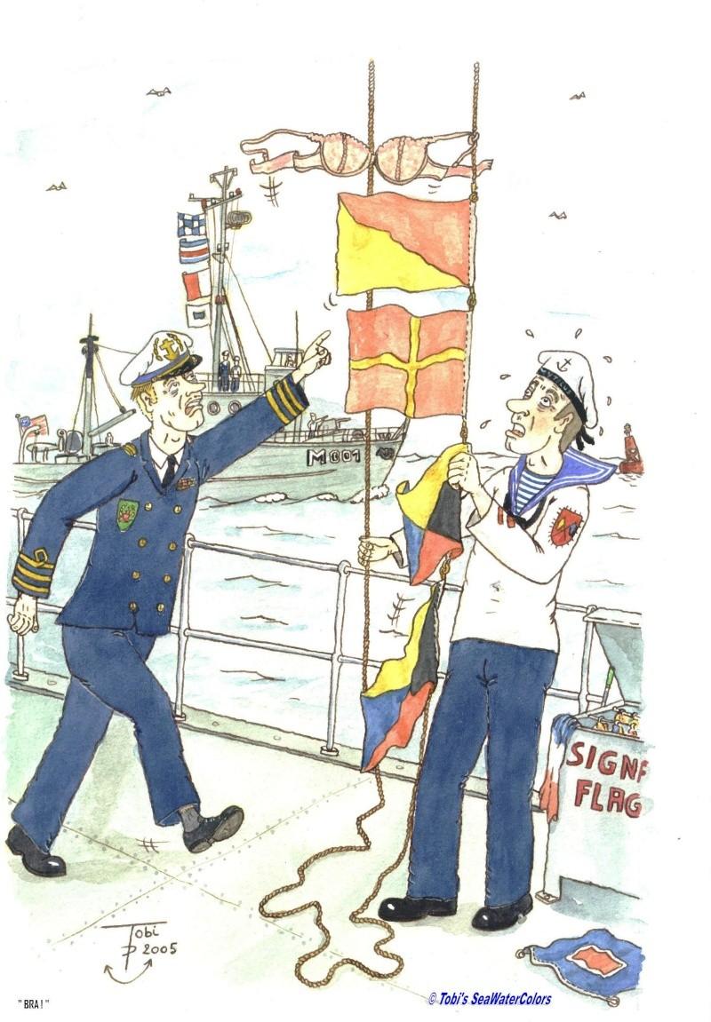 Les Artistes de la marine - De kunstenaars van de marine 2005_b11