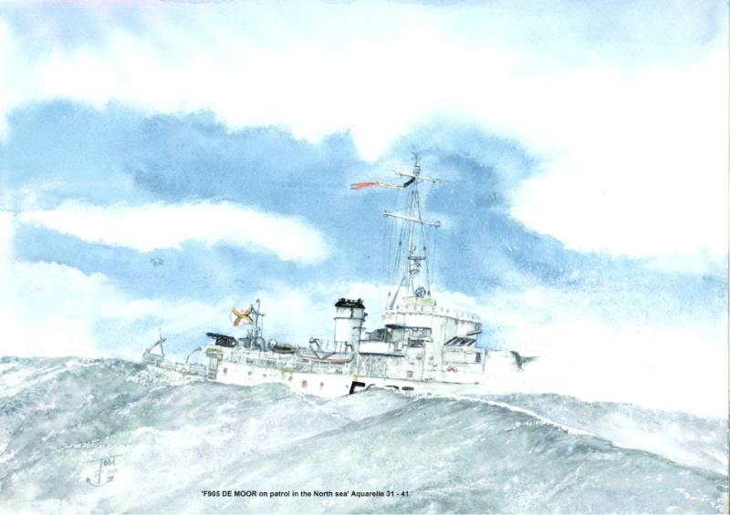 M/F 905 De Moor (ex HMS Rosario) - Page 3 2011_f13
