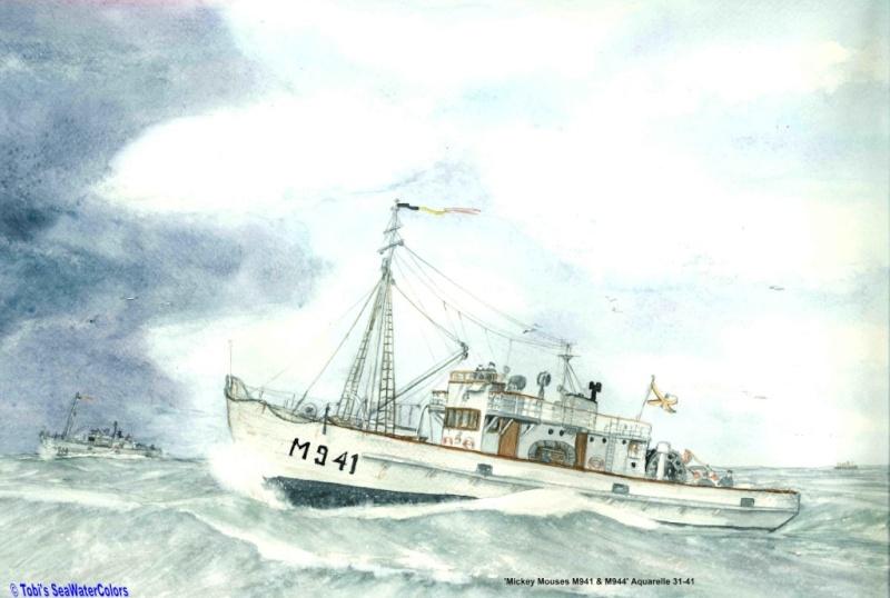 Les Artistes de la marine - De kunstenaars van de marine 2012_m11