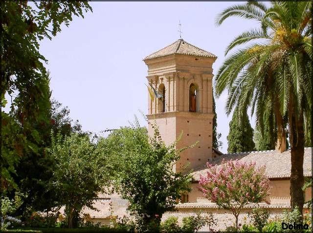 Monuments, gares, châteaux,... dans le monde - Page 6 La_alh11