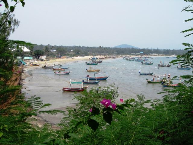 Bateaux sur l'eau Port_d12