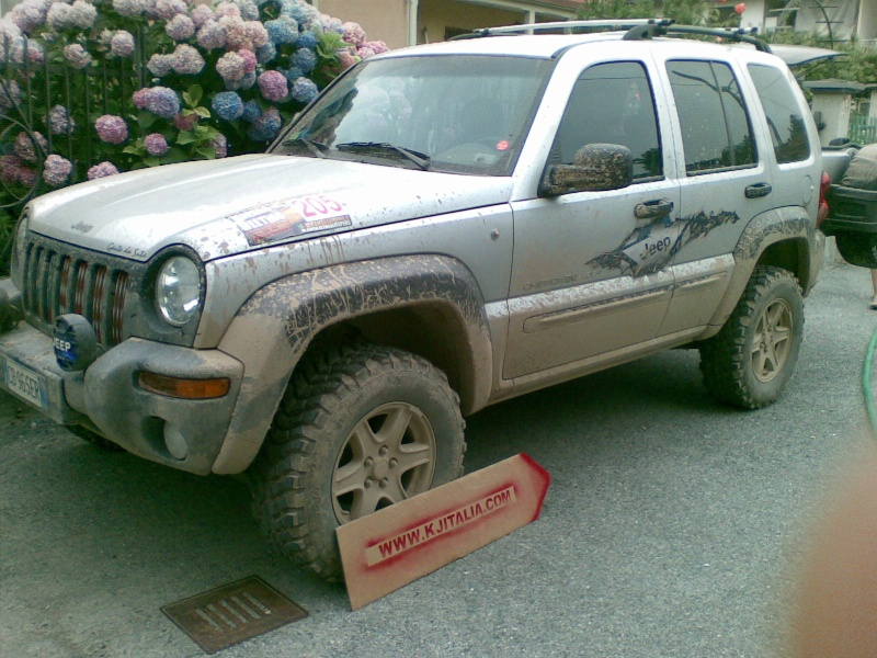 JEEPERS MEETING 2012 (foto e video) 31082015
