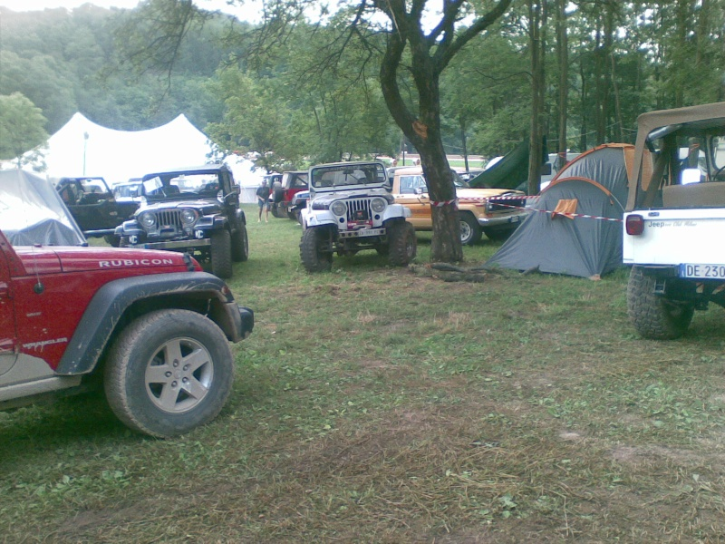 JEEPERS MEETING 2012 (foto e video) 31082016