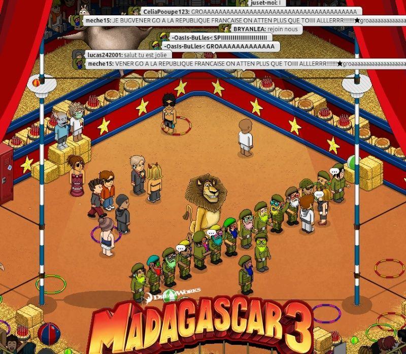 [Kidkiller944san] Manifestation à Madagascar. Manif_14